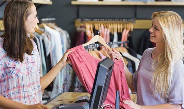 Lower Level Retail